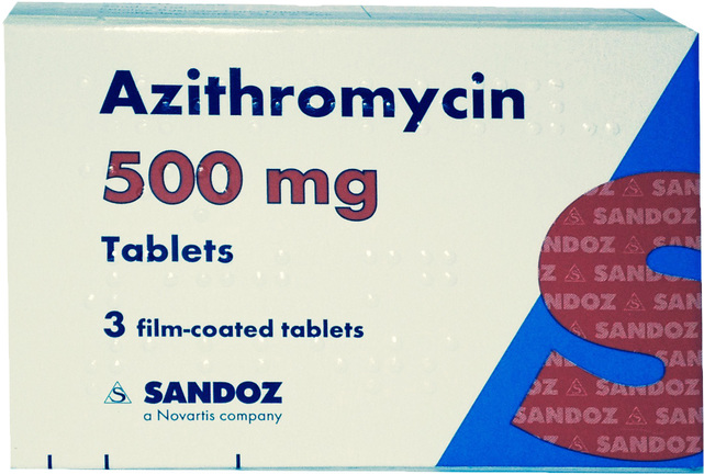 Azithromycin and doxycycline for sale
